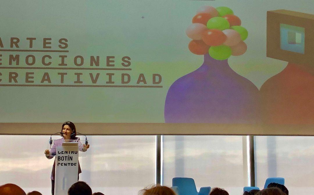 Inauguración Encuentro Santander