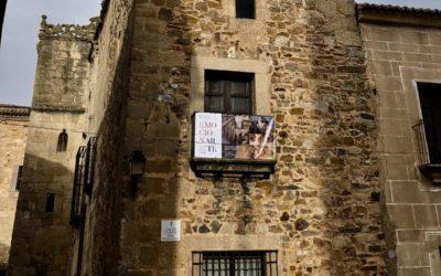 La exposición EmocionArte llega a Cáceres