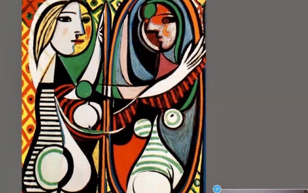 Diálogos con el arte